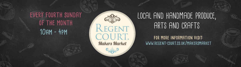 Regent Court Makers Market
